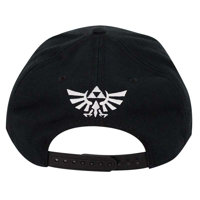 Legend Of Zelda Mono Triforce Hat  ba9a488063b
