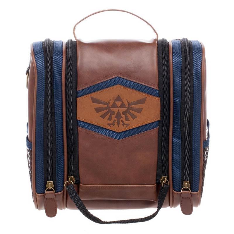 The Legend Of Zelda Toiletry Bag ... e58290f8cb979