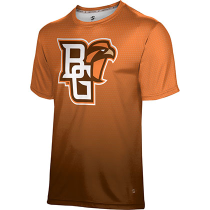 ProSphere Men's Bowling Green State University Zoom Tech Tee