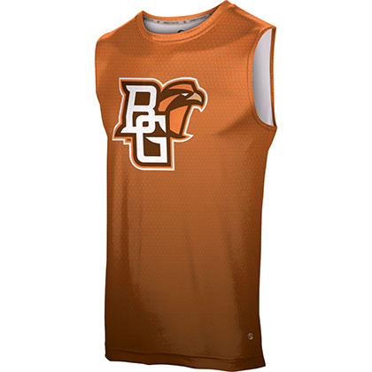 ProSphere Men's Bowling Green State University Zoom Sleeveless Tech Tee