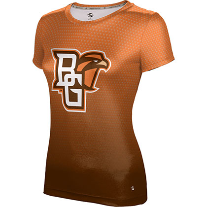 ProSphere Women's Bowling Green State University Zoom Tech Tee