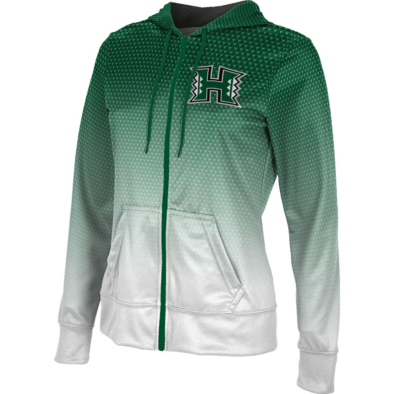 University of hawaii hoodies