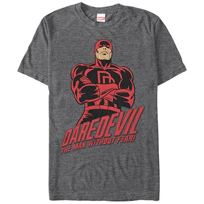 Daredevil TheGray Mens T-Shirt