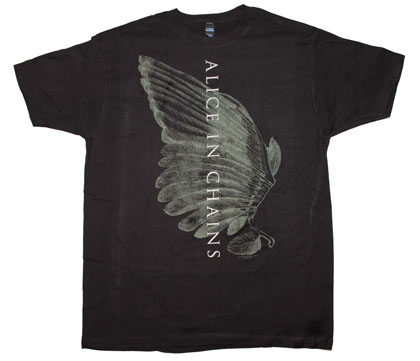 Alice In Chains Flightless T-Shirt