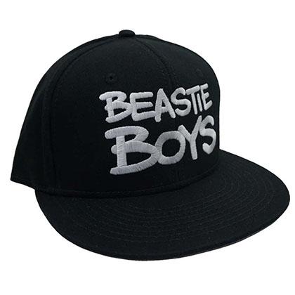 Beastie Boys Check Your Head Flat Bill Snapback Hat