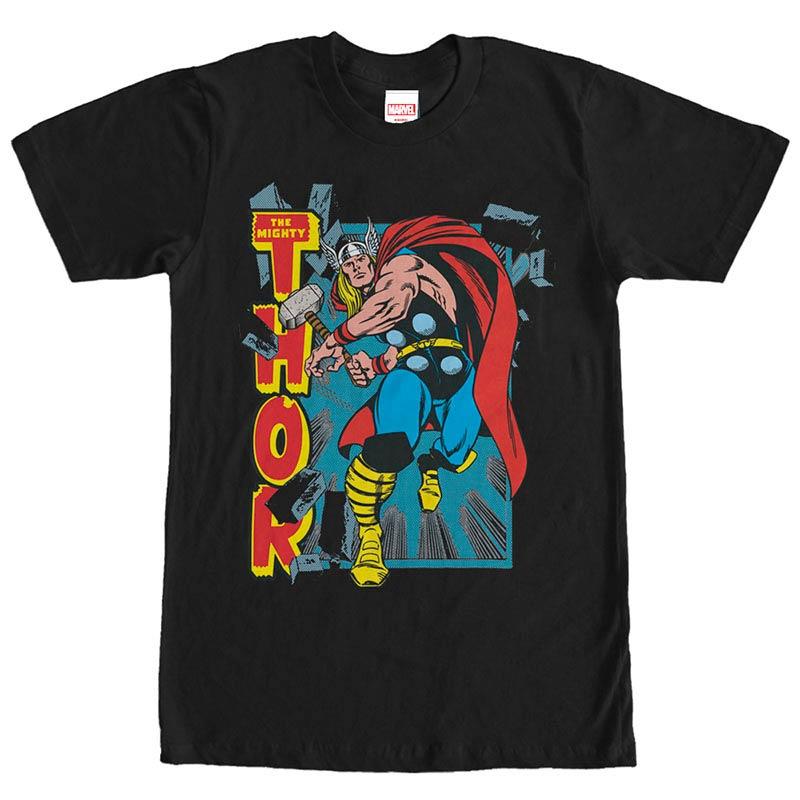 Mens Incredible Hulk T Shirt