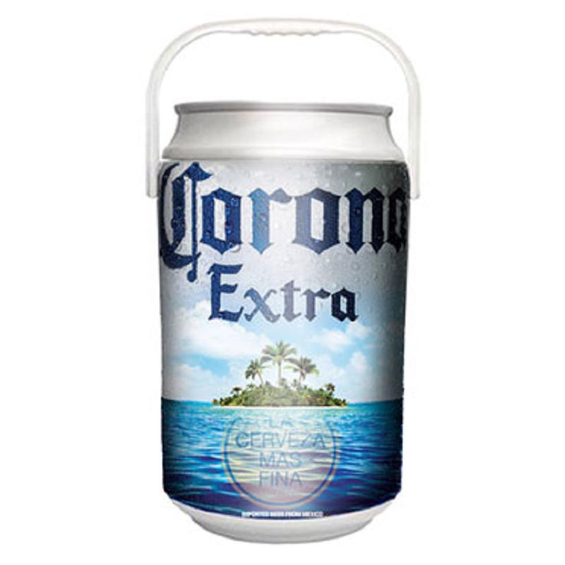 Corona Extra Summer Can 5 Gallon Cooler
