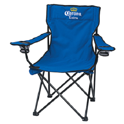 Corona Extra Folding Chair with Carrying Bag