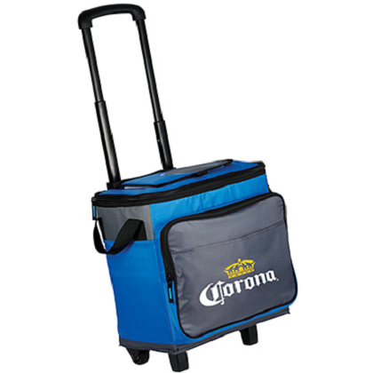Corona 35 Can Rolling Cooler