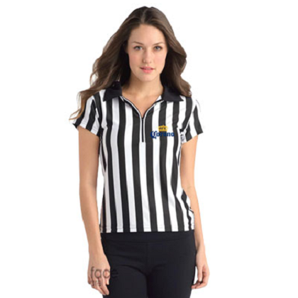 Corona Women's Referee Shirt