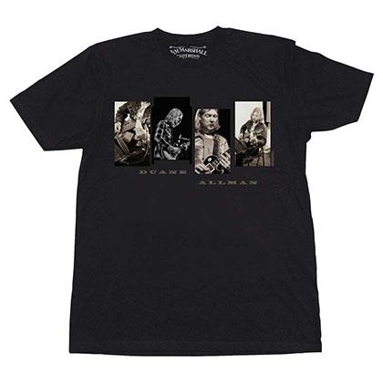 Duane Allman ReEvolution T-Shirt