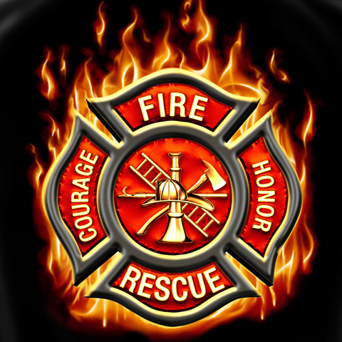 courage honor rescue firefighter tee shirt firefighter logos and designs firefighter logos and designs