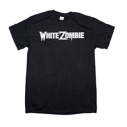 White Zombie OG Logo T-Shirt