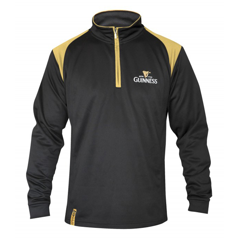 Guinness Classic Performance Pull Over Jacket