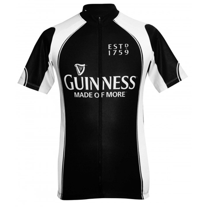 Guinness Performance Cycling Jersey