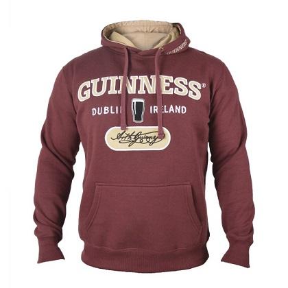 Guinness Dublin Hoodie