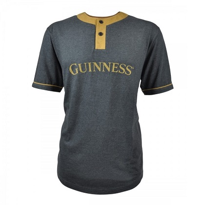 Guinness Premium Baseball Tee