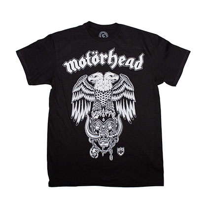 Motorhead Hiro Double Eagle T-Shirt