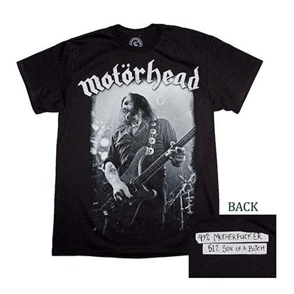 Motorhead 49/51 T-Shirt