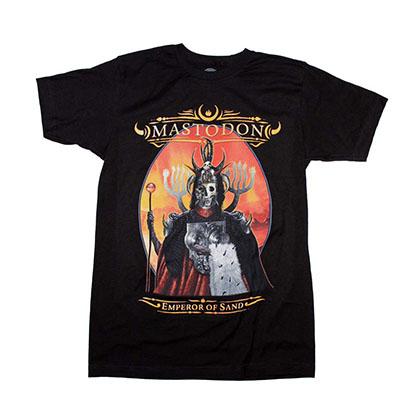 Mastodon Emperor of Sand T-Shirt