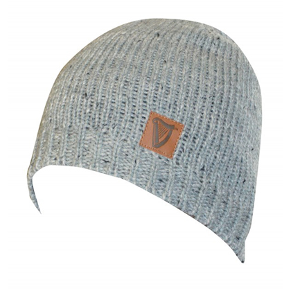 Guinness Fitted Wool Beanie
