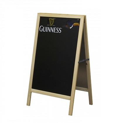 Guinness Bar Chalk Board