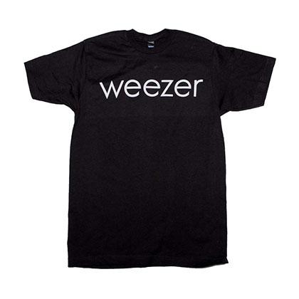 Weezer Logo T-Shirt