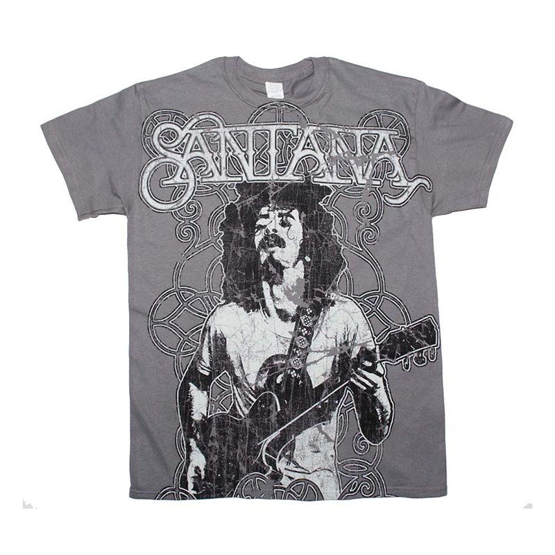 Santana Vintage Peace T-Shirt