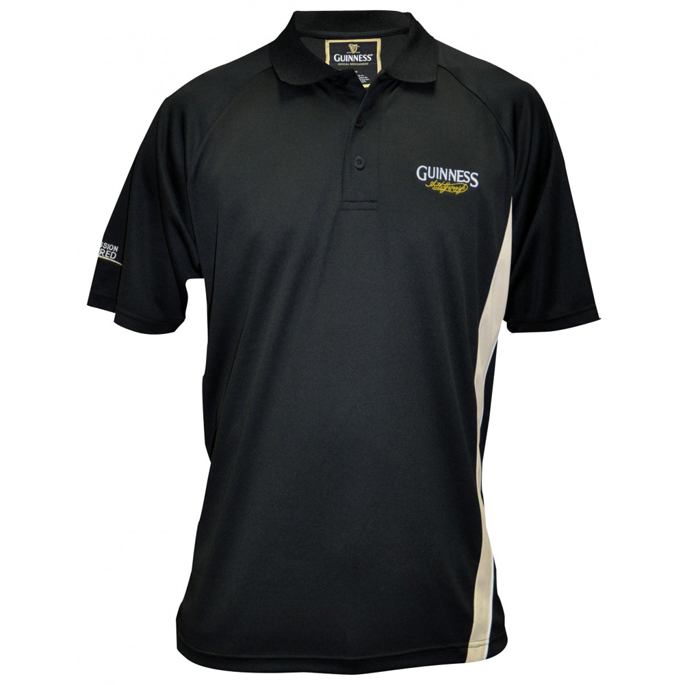 Guinness Performance Golf Shirt