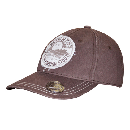 Guinness Moonshine Bottle Opener Hat