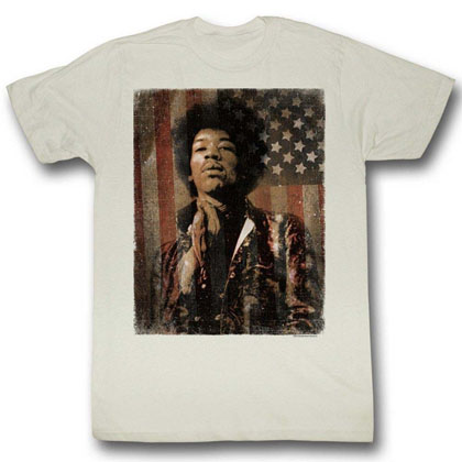 Jimi Hendrix Jimerica T-Shirt