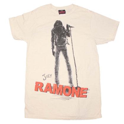 Joey Ramone Silhouette T-Shirt