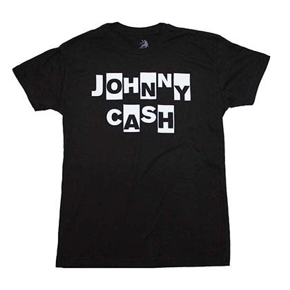 Johnny Cash Ransom T-Shirt