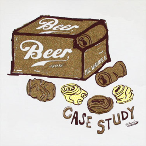 beer wars case study Case study no 10 twenty short case problems in materials handling prepared by  complaints from lift truck drivers that cases of the new heavy beer are.