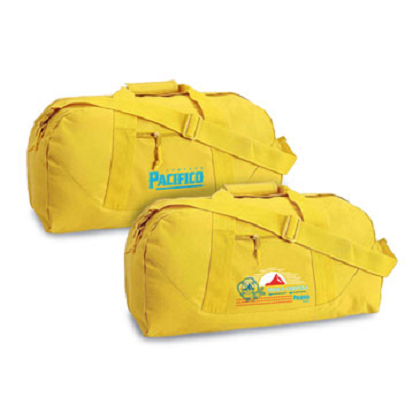 Pacifico Surf and Cerveza Duffel Bag