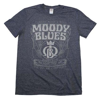 Moody Blues Fillmoore T-Shirt