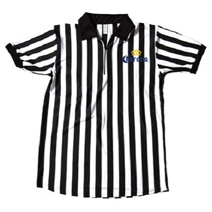 Corona Men's Referee Shirt