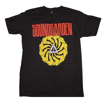 Soundgarden Badmotorfinger T-Shirt