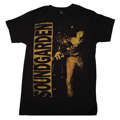 Soundgarden Louder Than Love T-Shirt