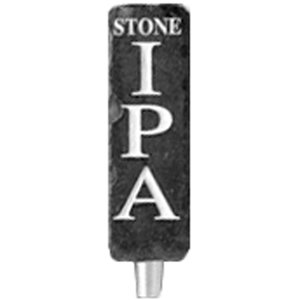 Stone Brewing IPA Tap Handle
