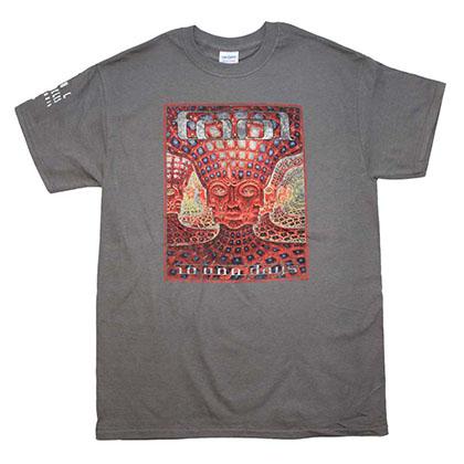 Tool 10,000 Days T-Shirt