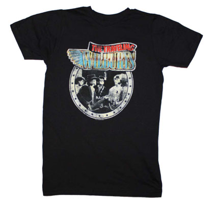 Traveling Wilburys Sessions T-Shirt
