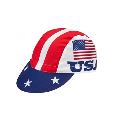 USA Cycling Hat